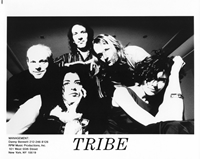 Various Photos of Tribe